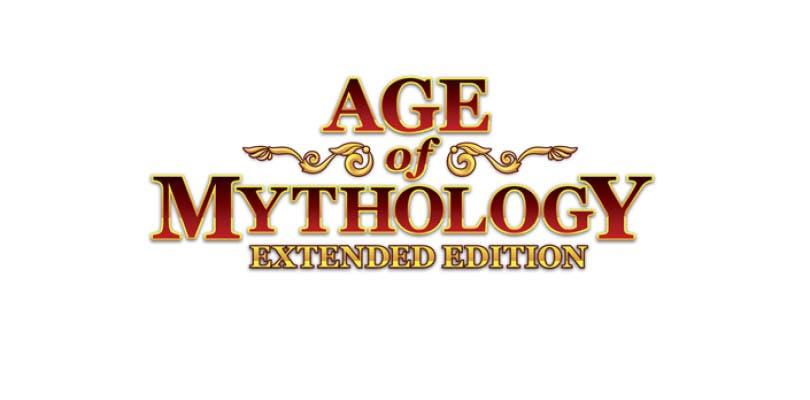 Age of Mythology Extended Edition llegará a Steam en mayo