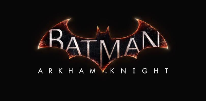 Confirmada la fecha de lanzamiento y ediciones especiales de Batman Arkham Knight