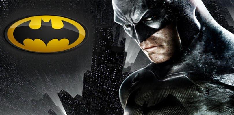 Los descuentos llegan a múltiples juegos de Batman