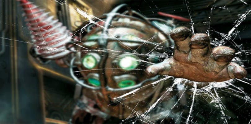 Un fan recrea Rapture con el Unreal Engine 4