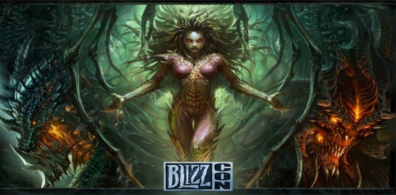 Blizzard prepara la Blizzcon 2014