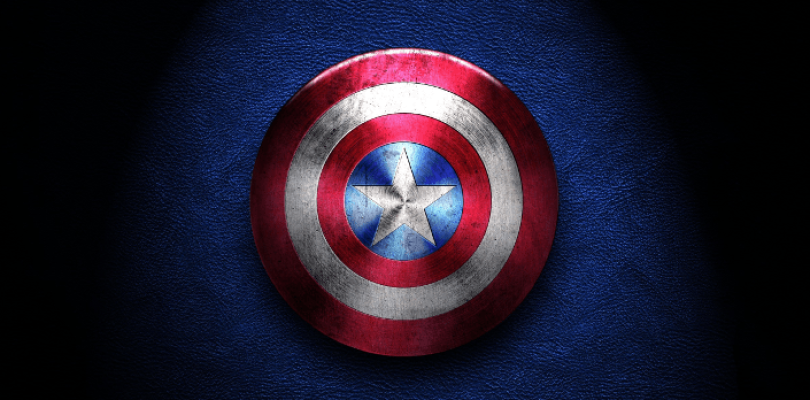 Imagen de Viuda Negra rapada en el rodaje de Capitán América: Civil War