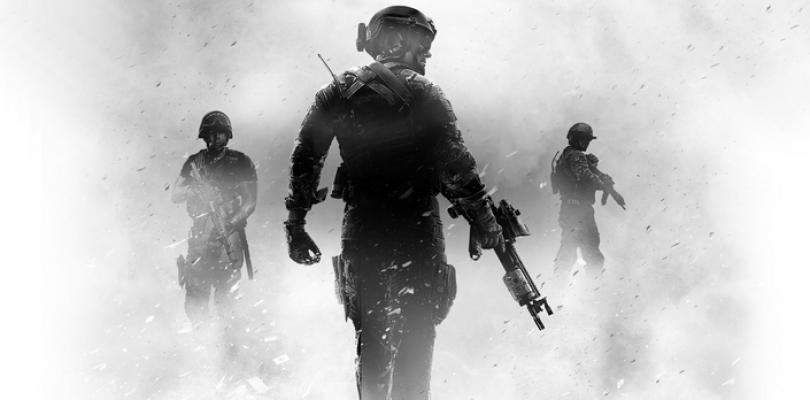 """El Call of Duty de Sledgehammer Games """"Blacksmith"""" será revelado en mayo"""