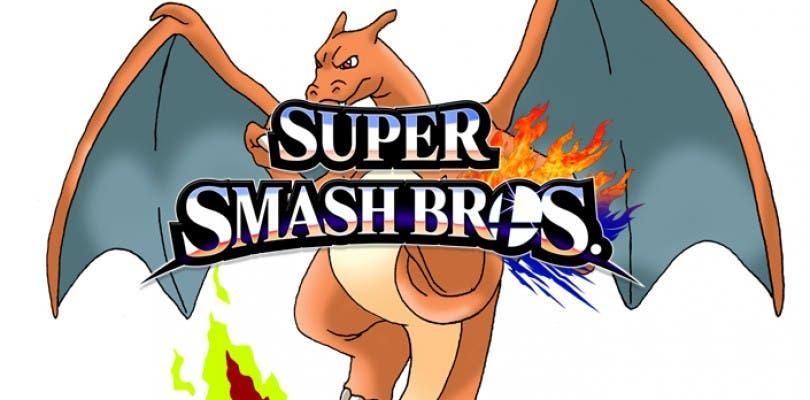 La imagen del día tiene como protagonista a un poderoso Pokémon