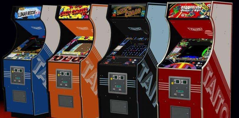Hamster y Nippon Ichi llevarán clásicos arcade japoneses a PlayStation 4