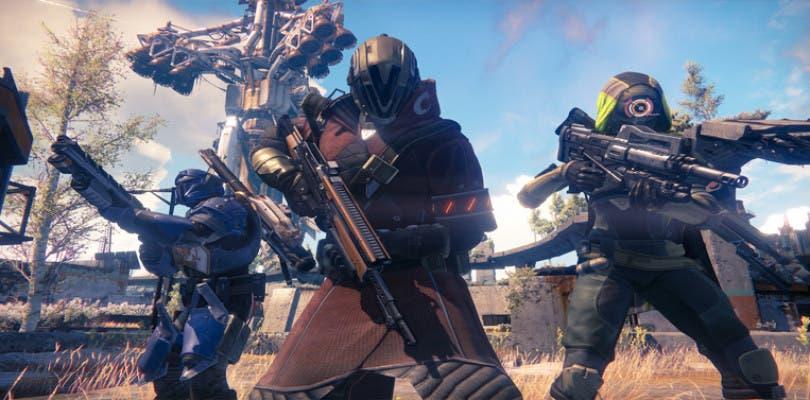 Activision trae nueva información de los próximos DLCs de Destiny