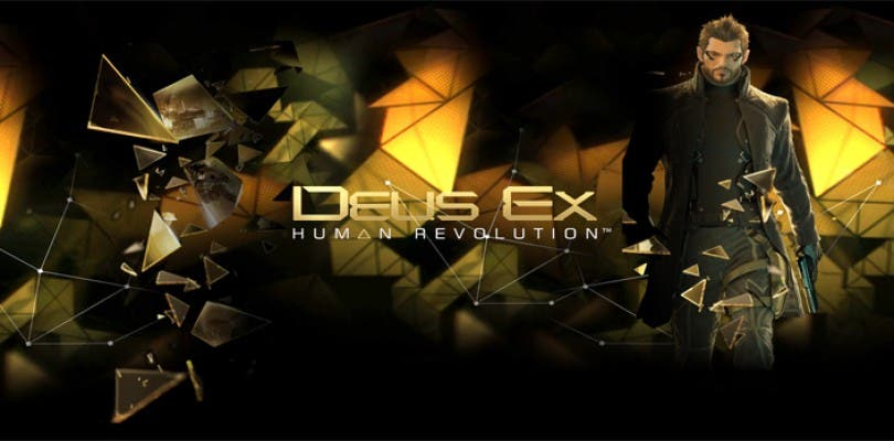 Deus Ex: Human Revolution Director's Cut ya disponible para Mac