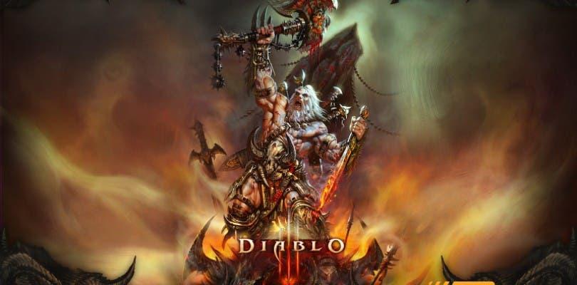 El próximo gran parche de Diablo III ya está disponible en los Reinos Públicos de Prueba