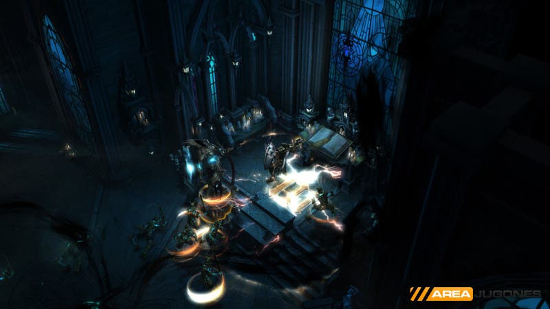 Reaper of Souls guarda muchas sorpresas que gustarán mucho a los seguidores de la saga.