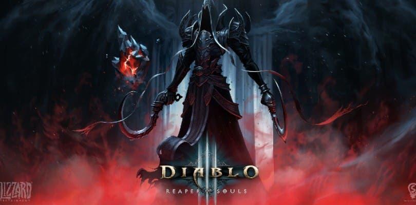 Análisis: Diablo III: Reaper of Souls