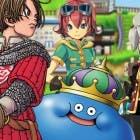 Posible fecha de lanzamiento de Dragon Quest Heroes en Norteamérica