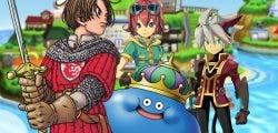 Anunciado Dragon Quest of the Stars para iPhone y Android