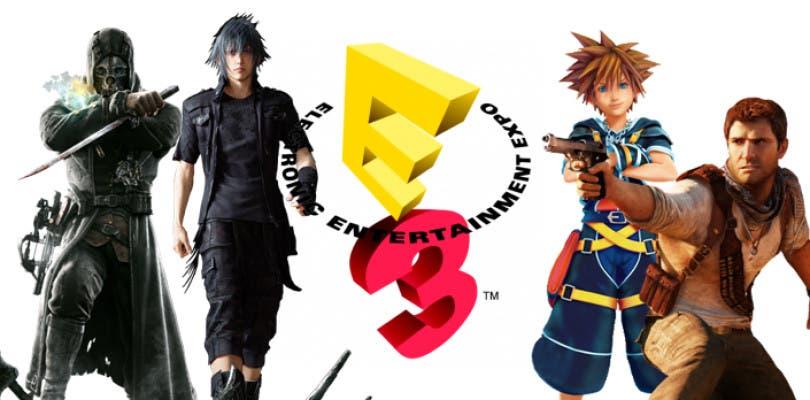 Qué sorpresas podemos esperar del E3 2014