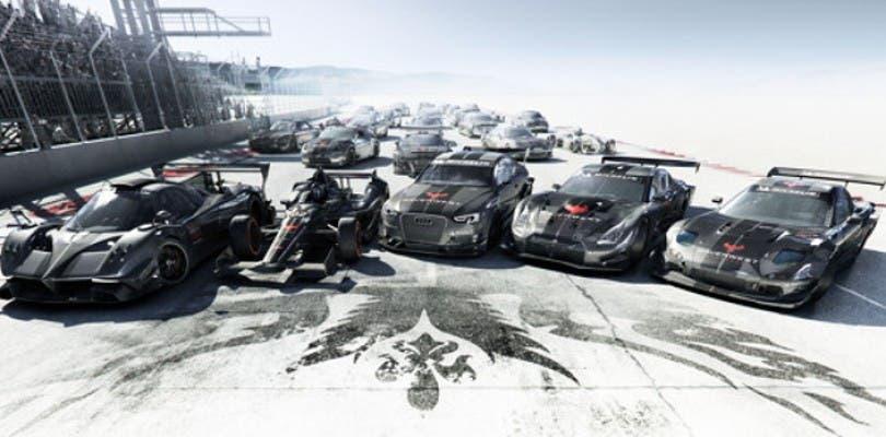 Codemaster anuncia GRID: Autosport para el próximo mes de junio