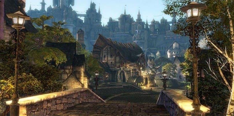 Este fin de semana podremos ver la nueva expansión de Guild Wars 2