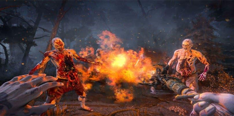 Hellraid llegará a Xbox One, PlayStation 4 y PC en 2015