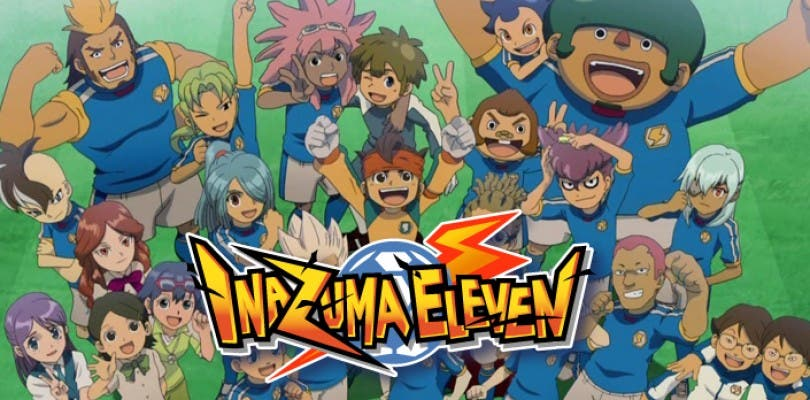 Análisis: Inazuma Eleven (3DS)