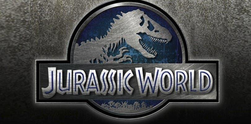 ¿Primera imagen de un Velociraptor de Jurassic World?