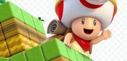 Llega un nuevo tráiler de Captain Toad: Treasure Tracker