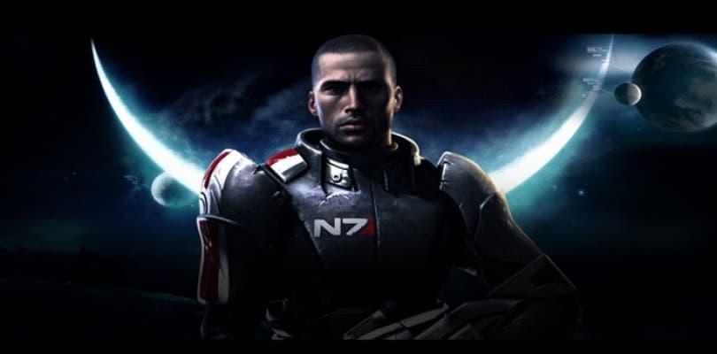 El compositor de Mass Effect afirma estar trabajando en nuevos proyectos