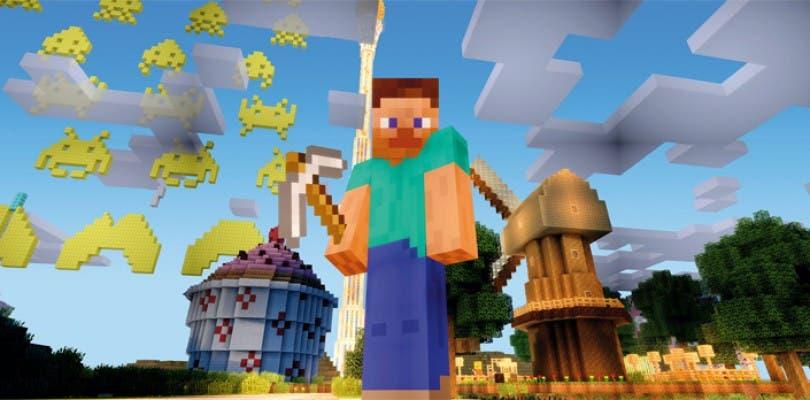 Minecraft PlayStation 3 edition confirma su versión física