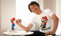 Miyamoto estaría trabajando en otro juego de Super Mario