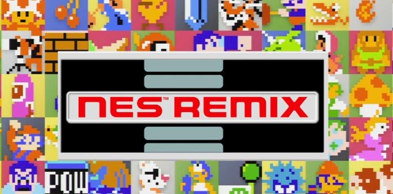 Super Nintendo Remix depende del apoyo de los usuarios