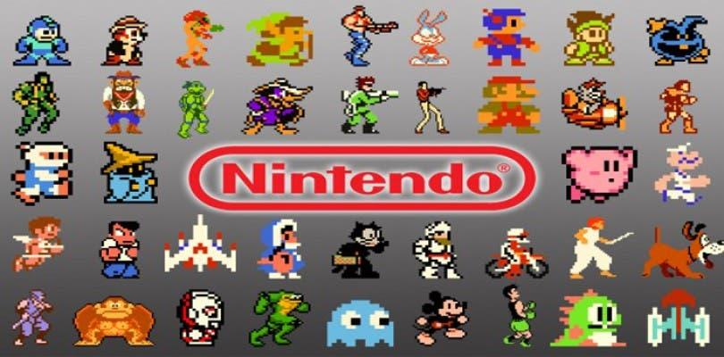 Nintendo es demandada por violación de patente