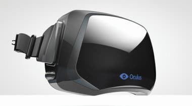 Imagen de Oculus Rift se podrá reservar a partir del 6 de enero