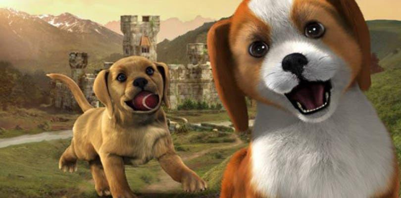PlayStation Vita Pets el 4 de junio