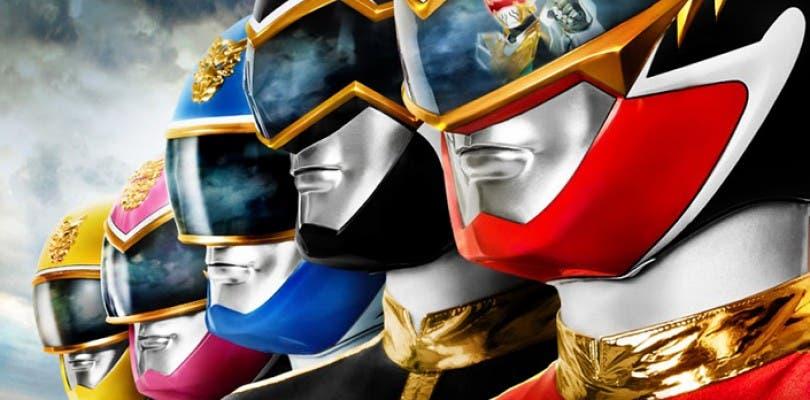 Un nuevo juego de los Power Rangers llegará a PS4, Xbox One y PC