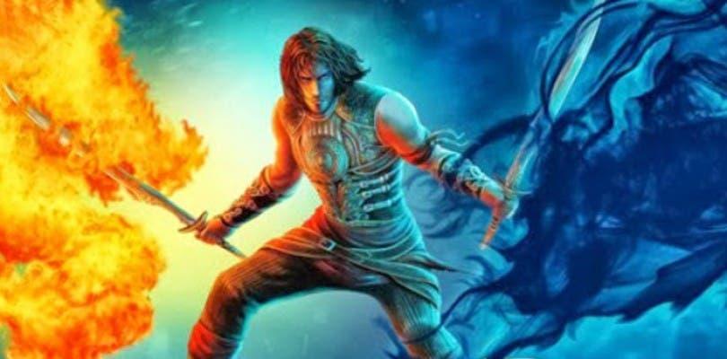 Un nuevo Prince of Persia está en desarrollo con el motor de Rayman Legends