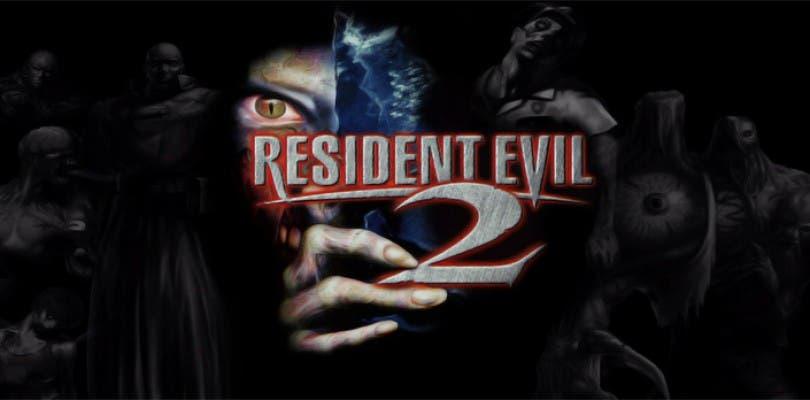 Resident evil 2 llega en forma de remake