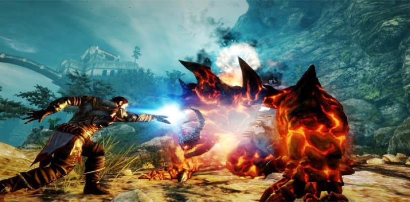 Anunciado Risen 3: Titan Lords Enhanced Edition para PlayStation 4