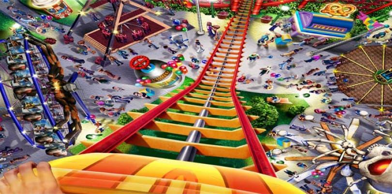RollerCoaster Tycoon llegará a Nintendo Switch con toda seguridad