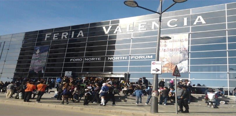Nos vamos al Salón del Manga de Valencia