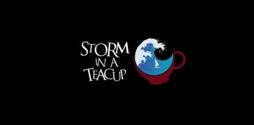 El estudio independiente Storm in a Teacup anuncia el lanzamiento de NERO