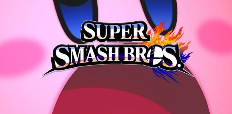 Un nuevo ayudante en Super Smash Bros