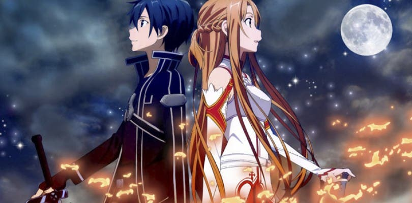 Bandai Namco da nuevo detalles del lanzamiento occidental de Sword Art Online: Hollow Fragment