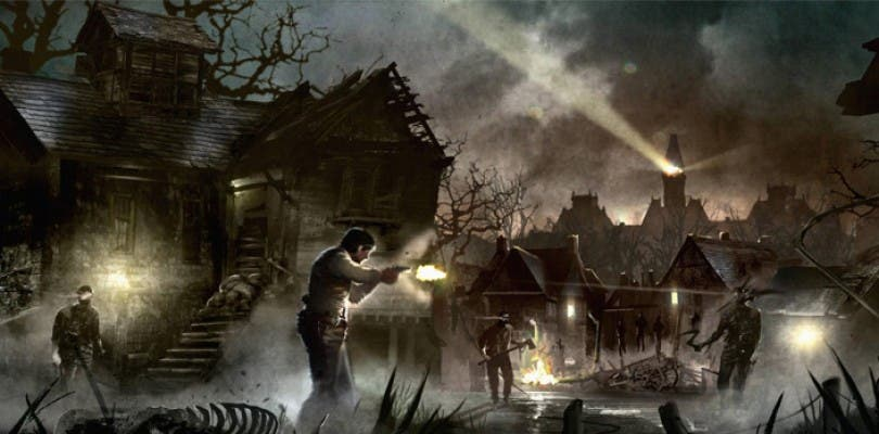 The Evil Within decepciona en sus primeras impresiones jugables