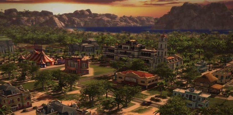 Anunciada la edición limitada de Tropico 5 y un nuevo tráiler