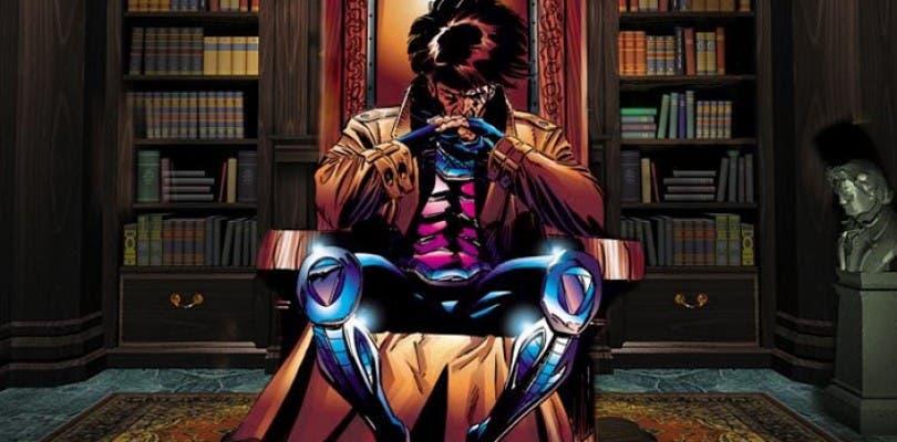 Channing Tatum podría interpretar a Gambito en X-Men Apocalypse