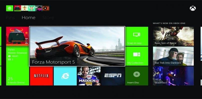 Xbox Live publica sus ofertas semanales