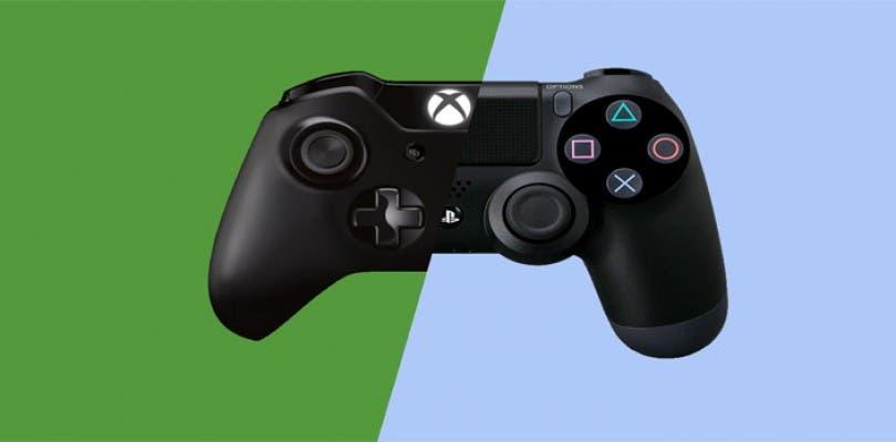 Xbox One vende más que PlayStation 4 en septiembre