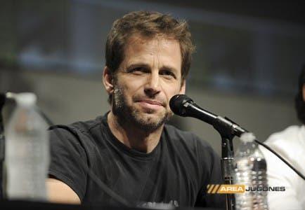 Zack Snyder podría estar ante su cuarta película de DC como director