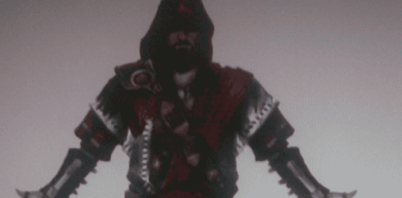Posible Concept-Art del protagonista de Assassin's Creed Comet
