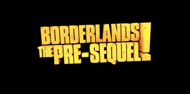 Anunciado oficialmente Bordelands The Pre-sequel y vídeo de su jugabilidad