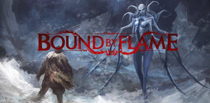 Ganadores de las 4 copias de Bound By Flame
