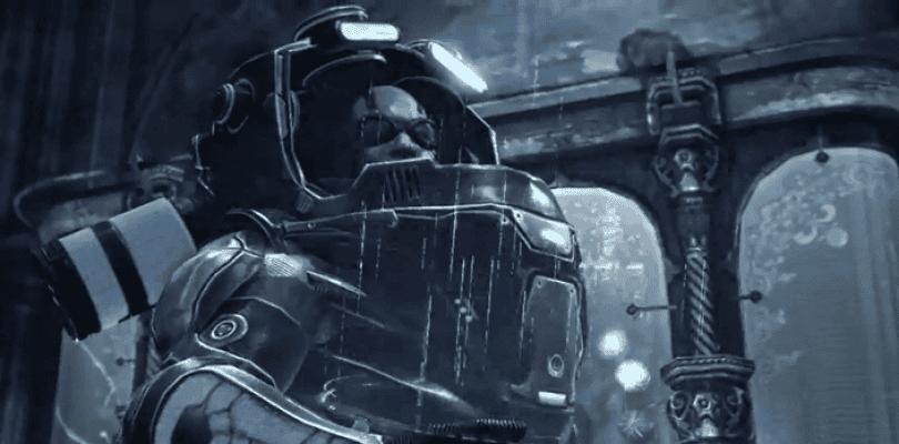 Primer video de gameplay de Cold, Cold Heart el DLC de Batman: Arkham Origins