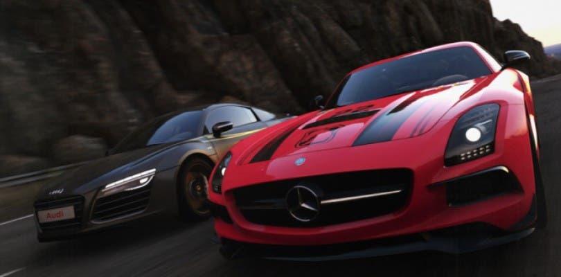 Nuevo detalles y video de Driveclub salidos de la conferencia de Sony
